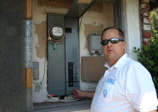 electric company westlake village electrical contractor